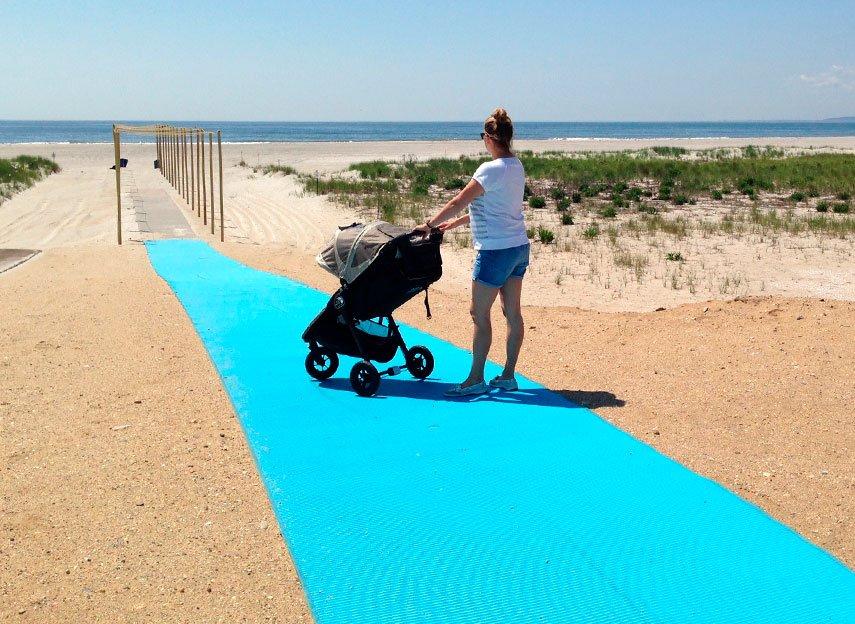 ADA beach access mat 04